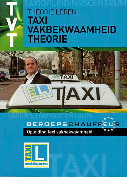 Leerboeken Taxi